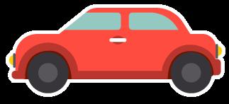 普通自動車